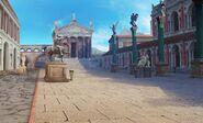 ACOR Basilica Day