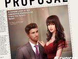 A Very Scandalous Proposal