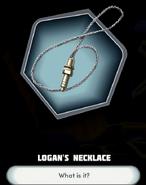 RoD - Logan's necklace