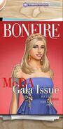 Avery F on Bonfire Magazine