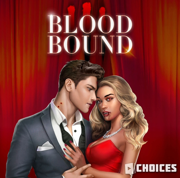 Bloodbound, Book 3 Choices