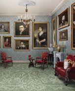 Edgewater Estate - Gallery Room