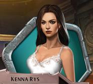 Kenna Lingerie
