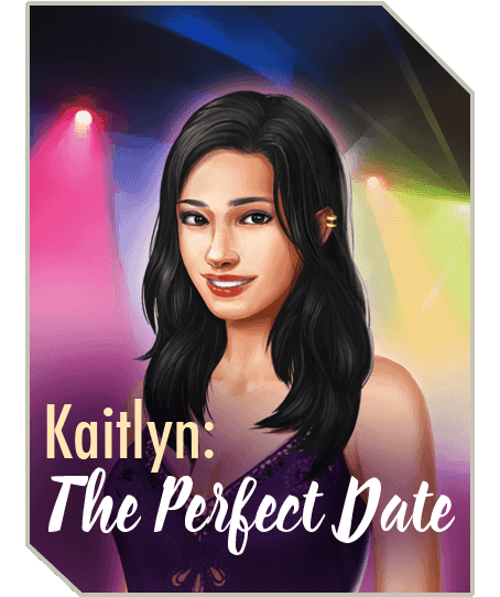 Kaitlyn: The Perfect Date
