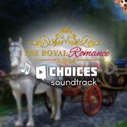 TRR Soundtrack cover art