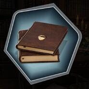 TRH Eleanor journal