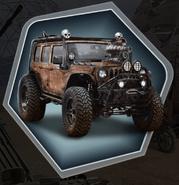 BP Deathmobile Ch. 13
