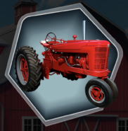 BSC 2 Tractor Ch. 5