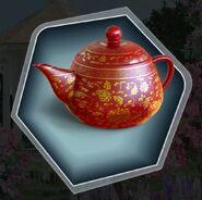D&D Fancy Teapot