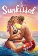 Sunkissed Thumbnail Cover