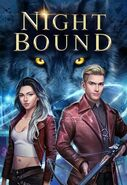 Nightbound Thumbnail Cover