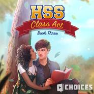 HSS CA Book 3