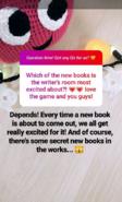 Newbooksmostexcitedfor