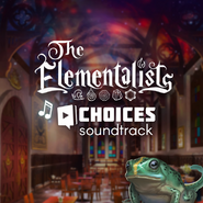 The Elementalists Soundtrack Cover