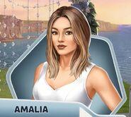 SB Amalia Formal