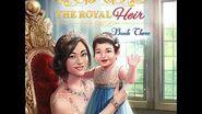 The Royal Heir, Book 3