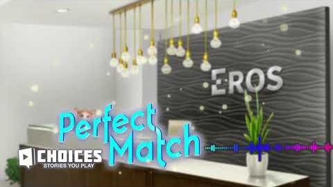 Perfect Match - Digital Daydream