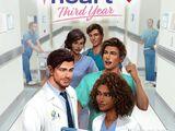 Open Heart: Third Year