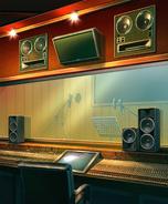 Recording Studio on PT. Ch. 5