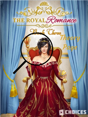The Royal Romance Theory Page