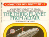 The Third Planet from Altair