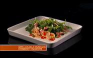 Robyn's Leftovers Salad