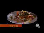 Lotte's Pork and Naughty Potatoes