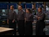 Hecho en the Chopped Kitchen