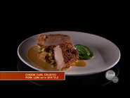 Jun's Pork and Anchovy Spaetzle
