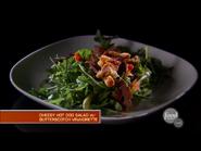 Lotte's Cheesy Hot Dog Salad