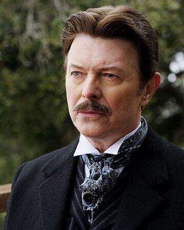 David Bowie Christopher Nolan Wiki Fandom