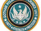 Major Crimes Unit