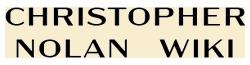 Christopher Nolan Wiki