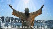 Casting Crowns - Voice of Truth -LYRICS-