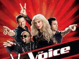 The Voice Season 2/Gallery