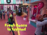 Fresh Beats In Toyland