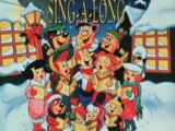 Hanna-Barbera's Christmas Sing-A-Long (album)