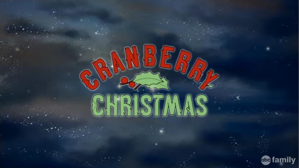 Cranberry Christmas (2008)