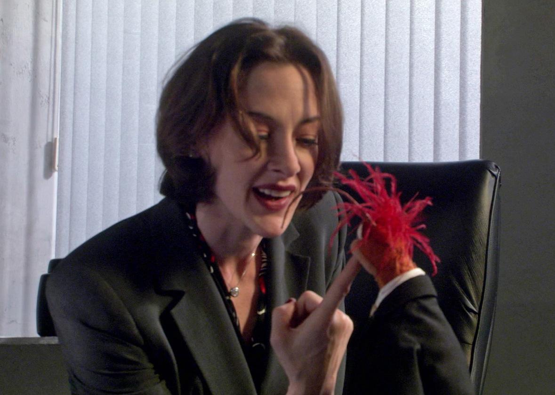 Rachel Bitterman
