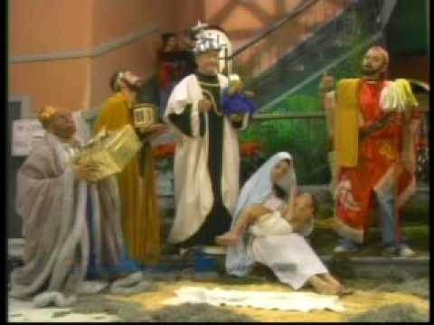 The Christmas Spirit (Vecinos)