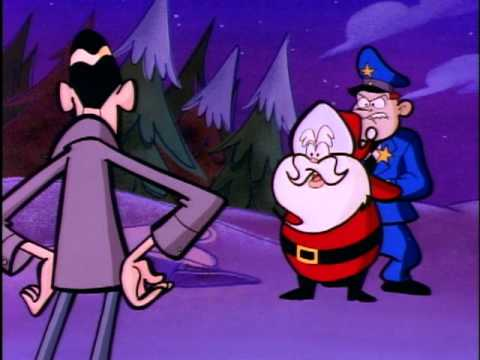Santa Klutz