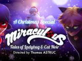 A Christmas Special (Miraculous)