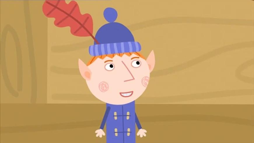 Ben Elf