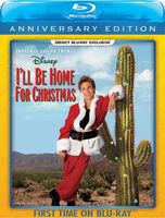 I'll Be Home for Christmas Blu-Ray