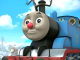 It's Christmas Time (Thomas & Friends)
