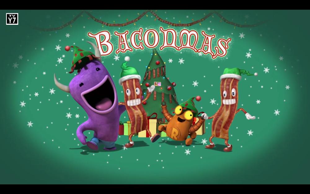 Baconmas