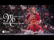 Mariah Carey's Magical Christmas Special — Date Announce - Apple TV+