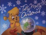 Jolly Molly Christmas