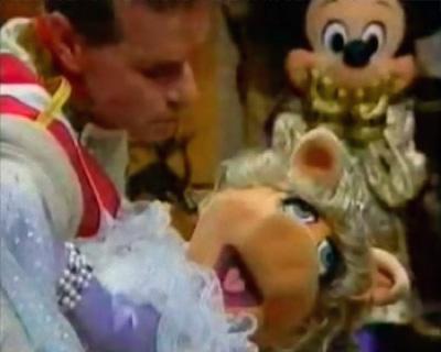 The Disney Christmas Special