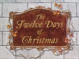 The Twelve Days of Christmas (1993)